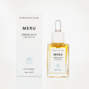 Organic face oil - Meru
