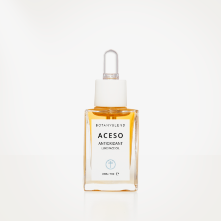 Organic facial oil - Aceso
