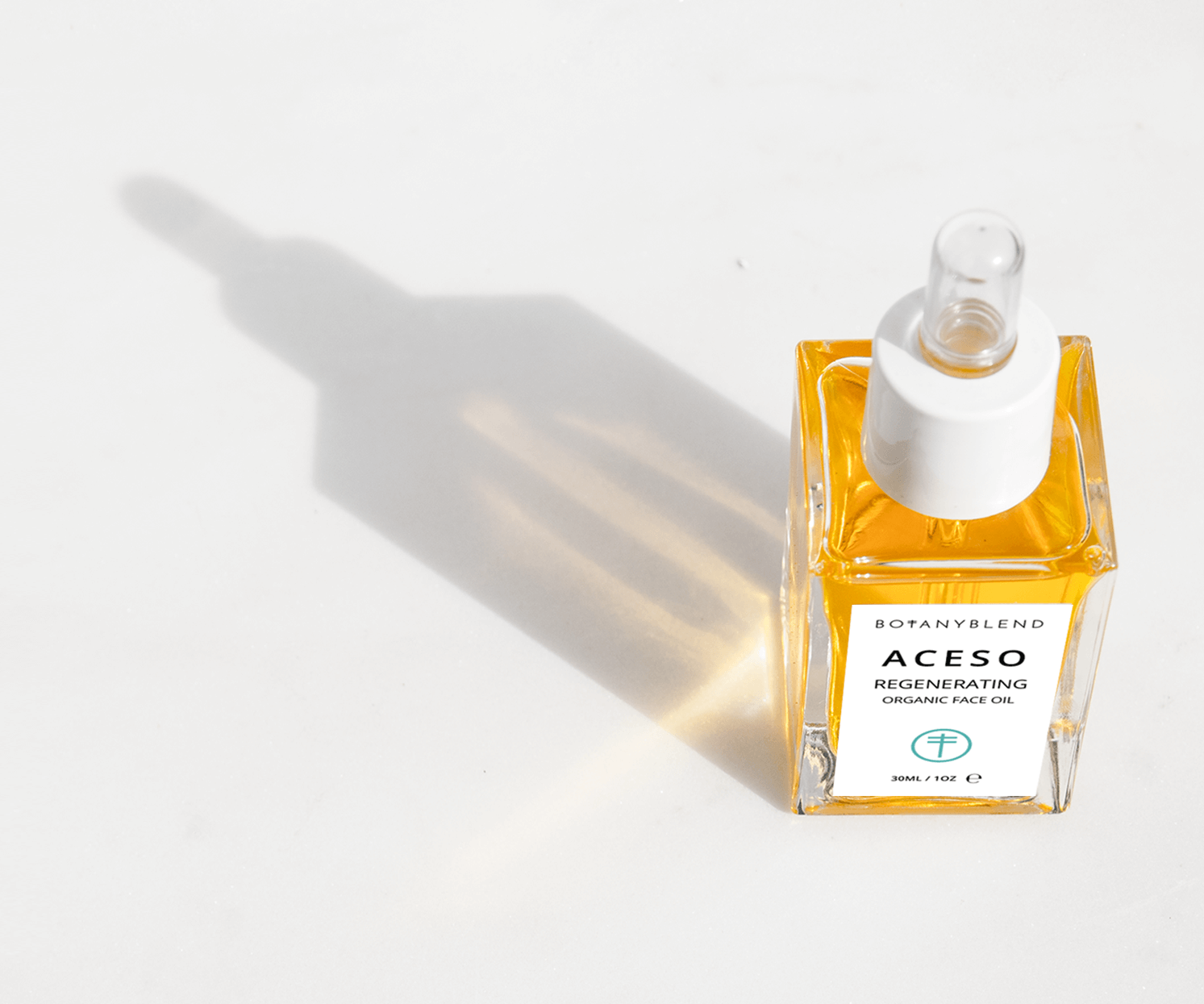 aceso organic face oil header